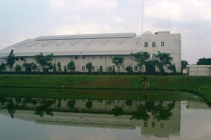 Loker Operator Produksi SMK Cikarang PT Dongyang Electronics Indonesia