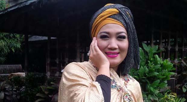Rya Fitria Siapkan Album Baru Pop Sunda