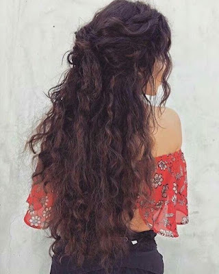 Controlling Long Easy Hairstyles For Long Hair