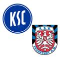 Karlsruher SC - FSV Frankfurt