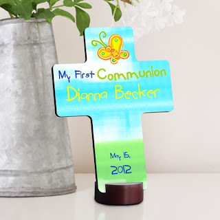 Childrens Prayer Cross