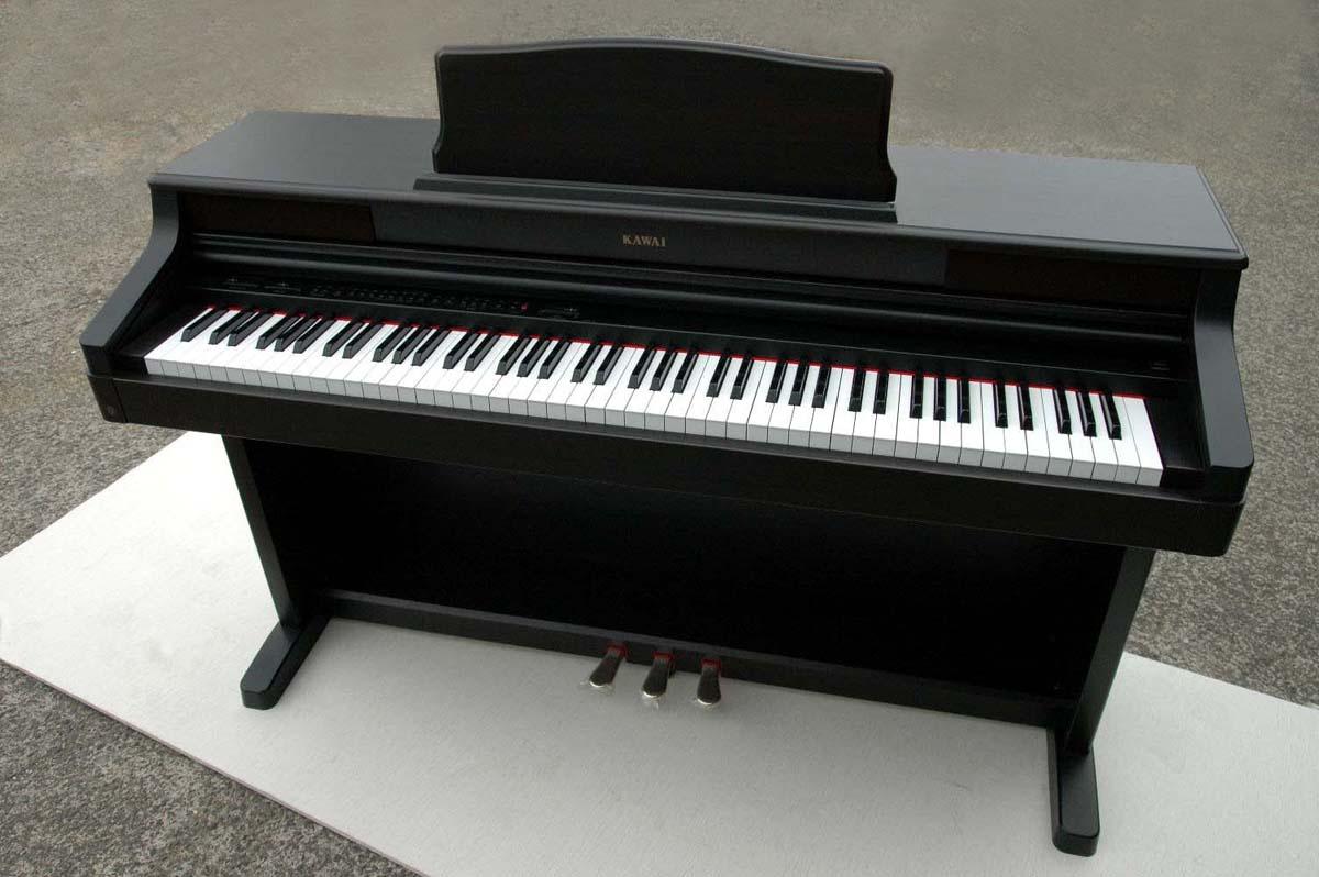 dan piano dien kawai pw 970