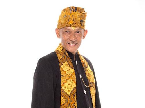 H Dadang Sumpena Caleg PKS Jabar Pemilu 2019
