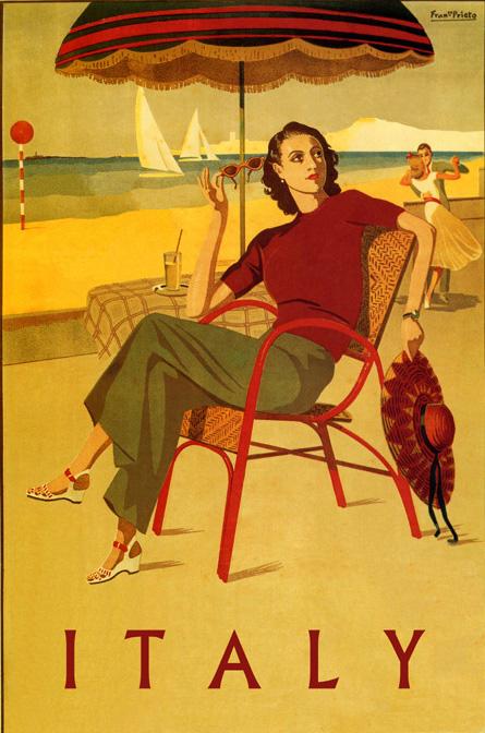 Italian Vintage Posters 60