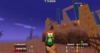 Doom - The Golden Souls 2 - Infinite ammo pistol