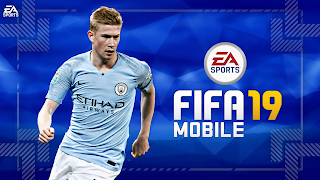 FIFA 19 Mobile Android Offline 1 GB Best Graphics
