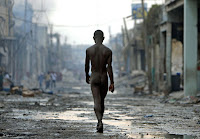 Haití, semanas después