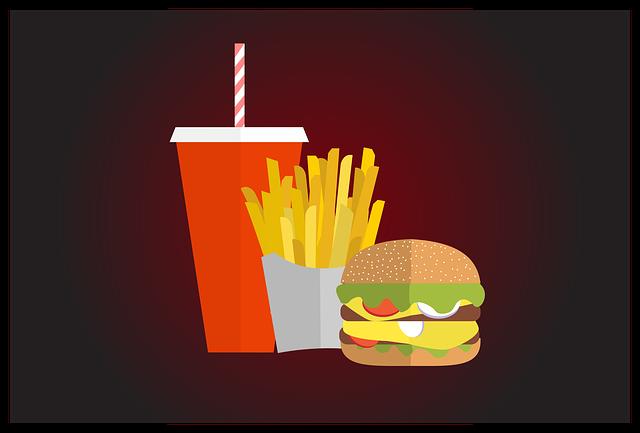 Pengertian Dan Contoh Makanan Dan Minuman Sehat Rifan Fajrin