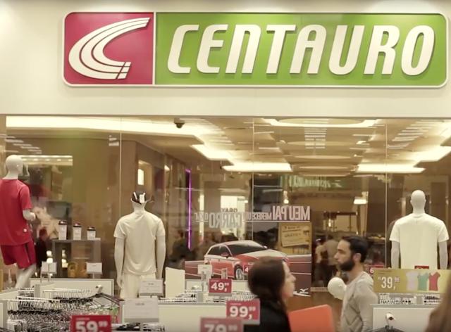 40e171c39d9 Centauro reforma lojas para retomar IPO em 2019 ~ Fusões   Aquisições