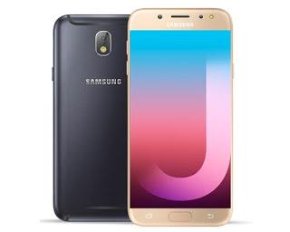 Firmware Samsung J7 Max SM-G615FU