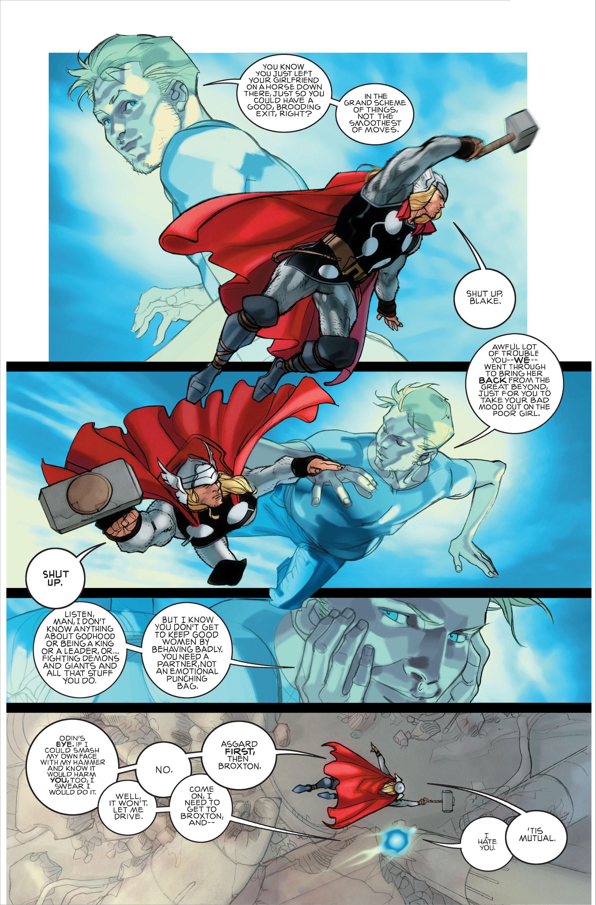 Thor (2007) Issue #615 #28 - English 15