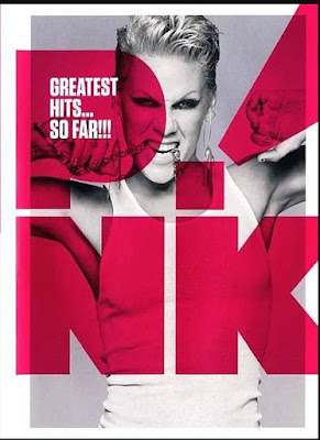 Pink Greatest Hits… So Far!!! 2010 DVD R1 NTSC VO