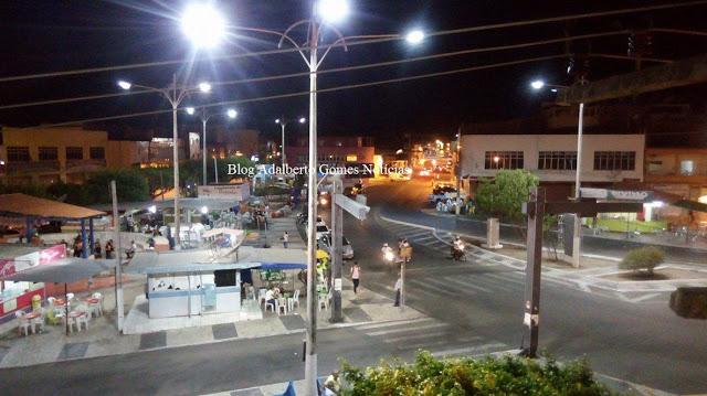 Em Delmiro Gouveia, Eletrobras realiza manutenção de rede elétrica nesta sexta-feira, 29  e domingo, 01