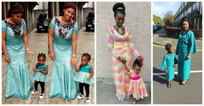 mother daughter ankara styles (4)