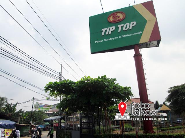 Tip Top Cipayung