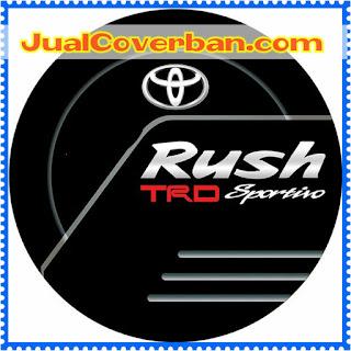 Cover Ban Serep Rush
