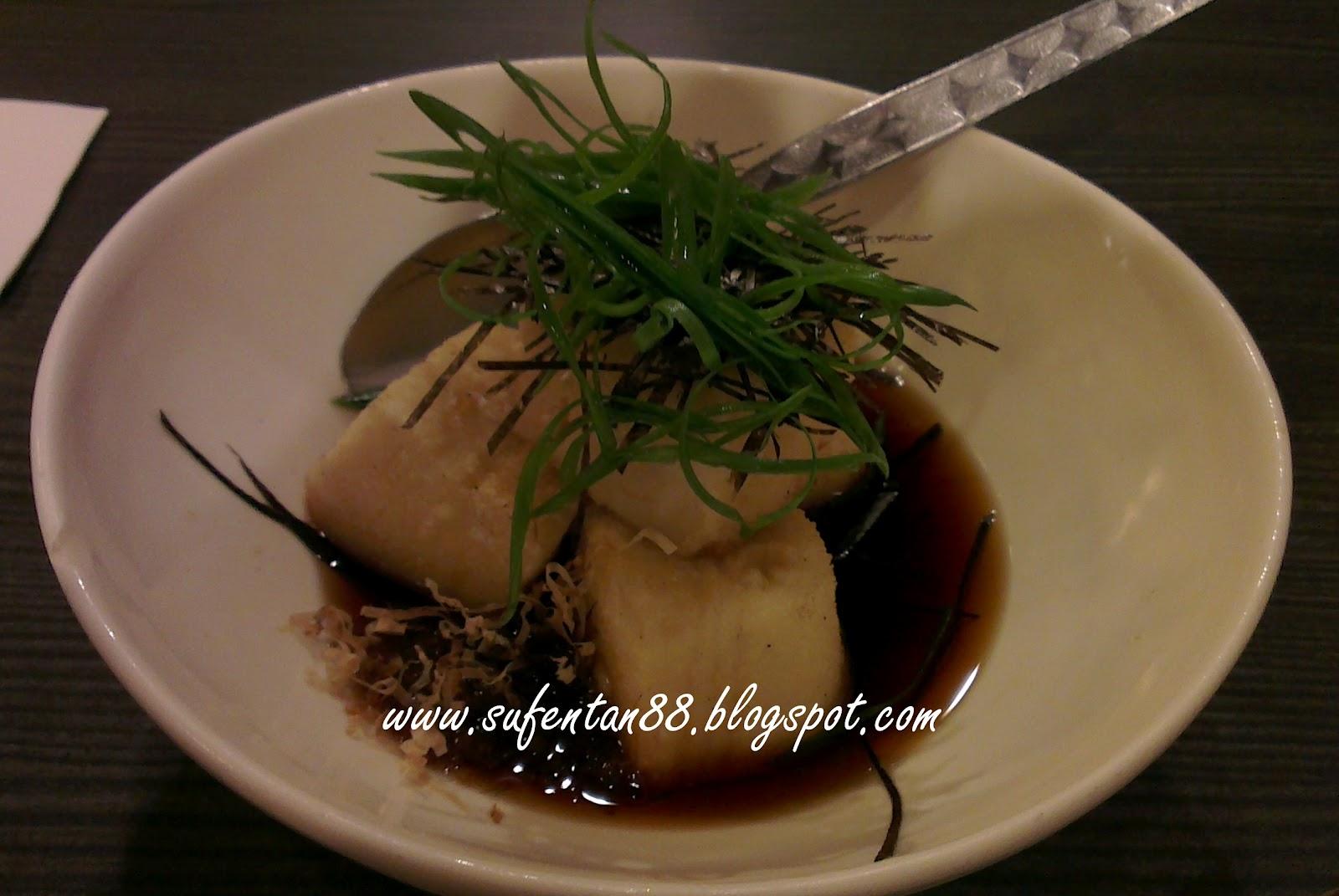 Fugu Japanese Restaurant Damansara Jaya
