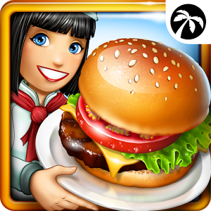 Cooking Fever MOD APK v2.2.6 (Unlimited Coins/Gems) Terbaru