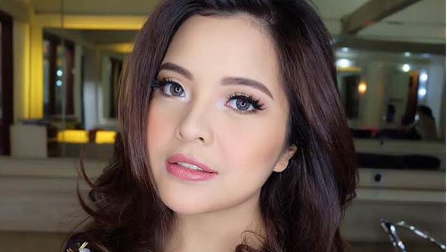 Fokus Kuliah, Tasya Kamila Ogah Go International