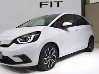 All New Honda Jazz 2020 Siap Meluncur
