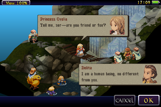 FINAL FANTASY TACTICS : WotL APK Unlimited Money 2018