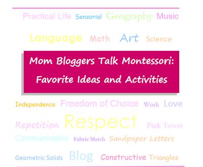 تحميل كتاب Mom Bloggers Talk Montessori eBook