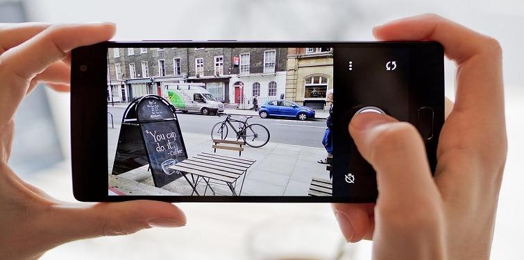 افضل تطبيقات الكاميرا والتصوير لهواتف الاندرويد