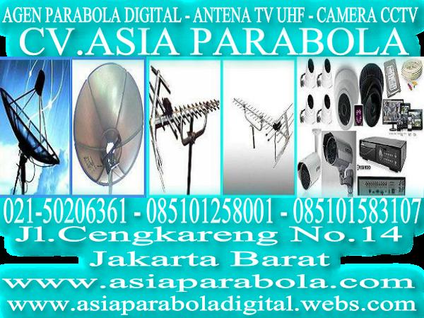 Agen ~ Toko parabola & Ahli pasang baru parabola dgital & Jasa servis parabola digital