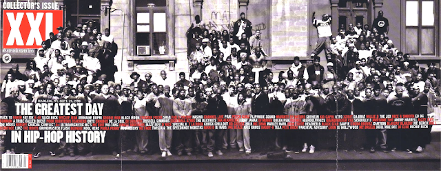 A Great Day In Harlem 1998