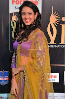 Priya Sri in Purple Choli Stunning Beauty at IIFA Utsavam Awards 2017  Day 2 at  27.JPG