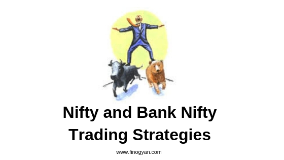 Nifty Bank Nifty Trading strategies