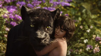 """Recensione film """"Il libro della giungla"""""""