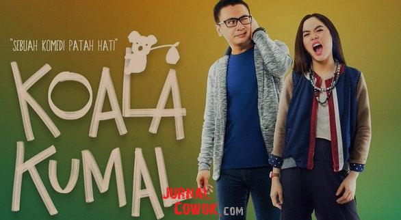Review Film Koala Kumal, Sebuah Komedi Patah Hati