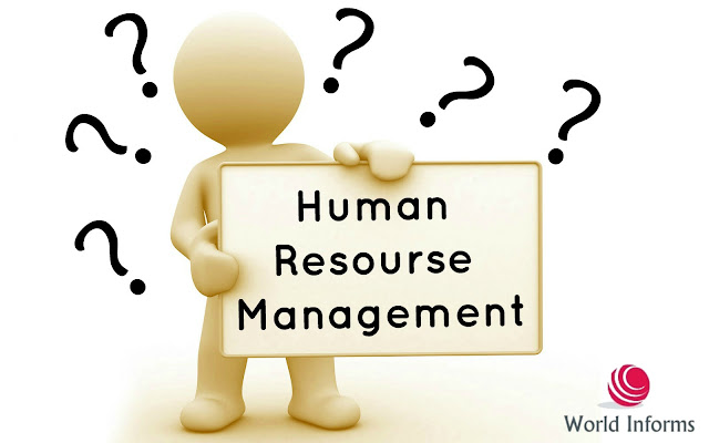 Human Resource Management, Roles and Responsibilities?