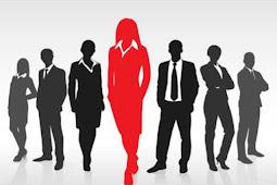 Kenapa Ada Sedikit Pemimpin Perempuan?