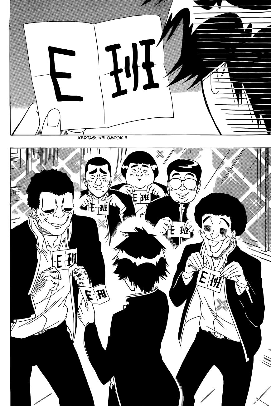 Dilarang COPAS - situs resmi www.mangaku.in - Komik nisekoi 150 - menyusun kelompok 151 Indonesia nisekoi 150 - menyusun kelompok Terbaru 13|Baca Manga Komik Indonesia|