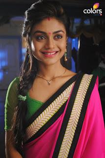 BIODATA Sreejita De Pemeran Mukta di Serial Uttaran ANTV (Anak Tapasya )