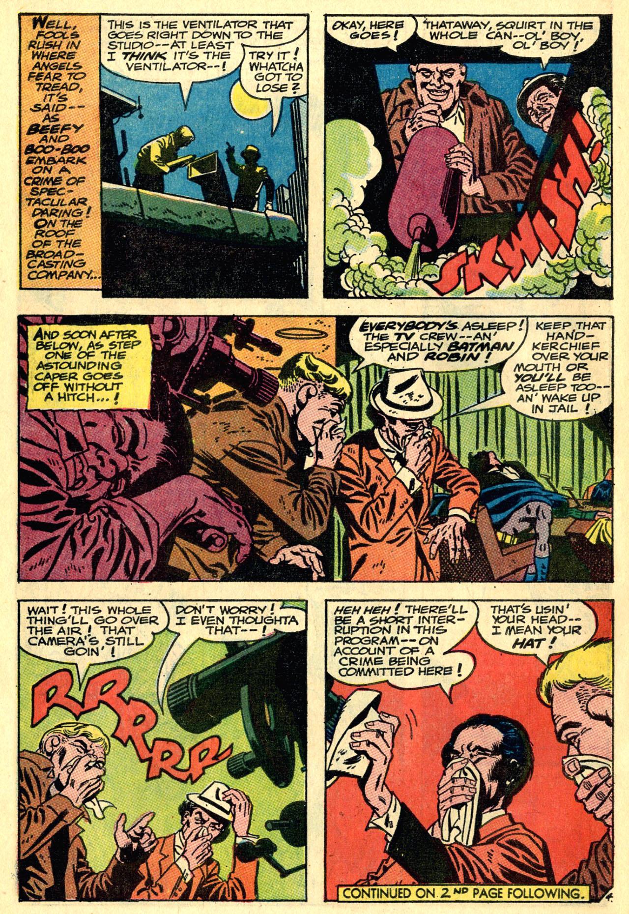 Detective Comics (1937) 357 Page 5