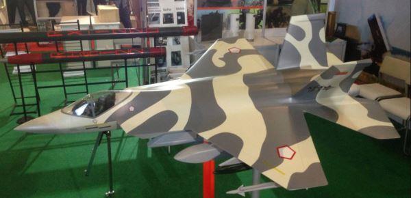 Model IF-X