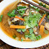 Miso Soup With Shiitake Mushrooms And Baby Bok Choy Recipe