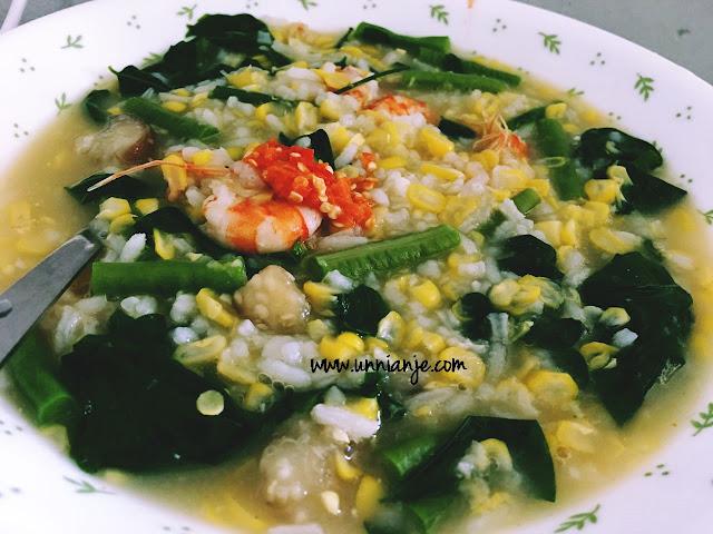 Resepi Berobok Makanan Tradisi Orang Bugis