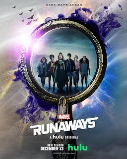 Biệt Đội Runaways 3