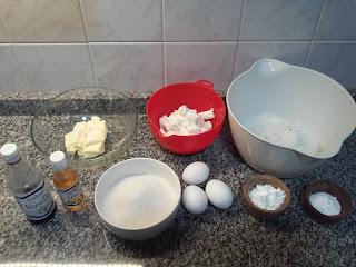 Tarta crocante de ricota / reques�n