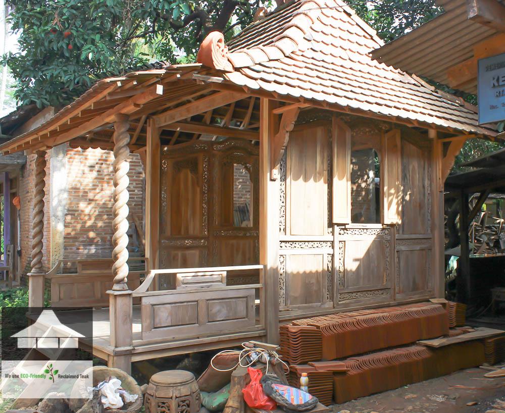 Rumah Gladak Tuban