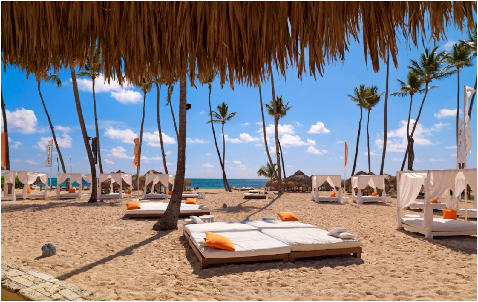To Book A Reservation At Paradisus Palma Real Or Other Resorts Visit