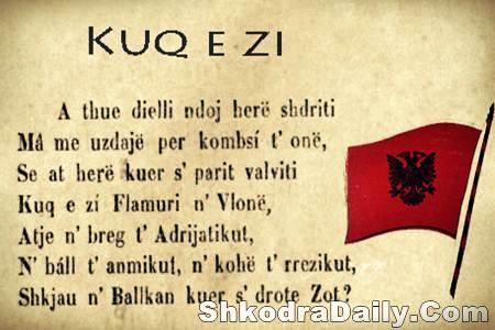 Kuq e Zi e Kuq e Zi