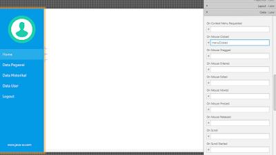 Cara Membuat Action Click Untuk Mengubah Backround Pada JavaFX 2