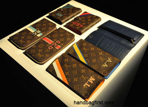 82e69cb7b0 ... customers can have real personal exclusive Mon Monogram leather goods