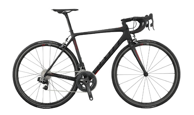 Scott Addict SL 2017