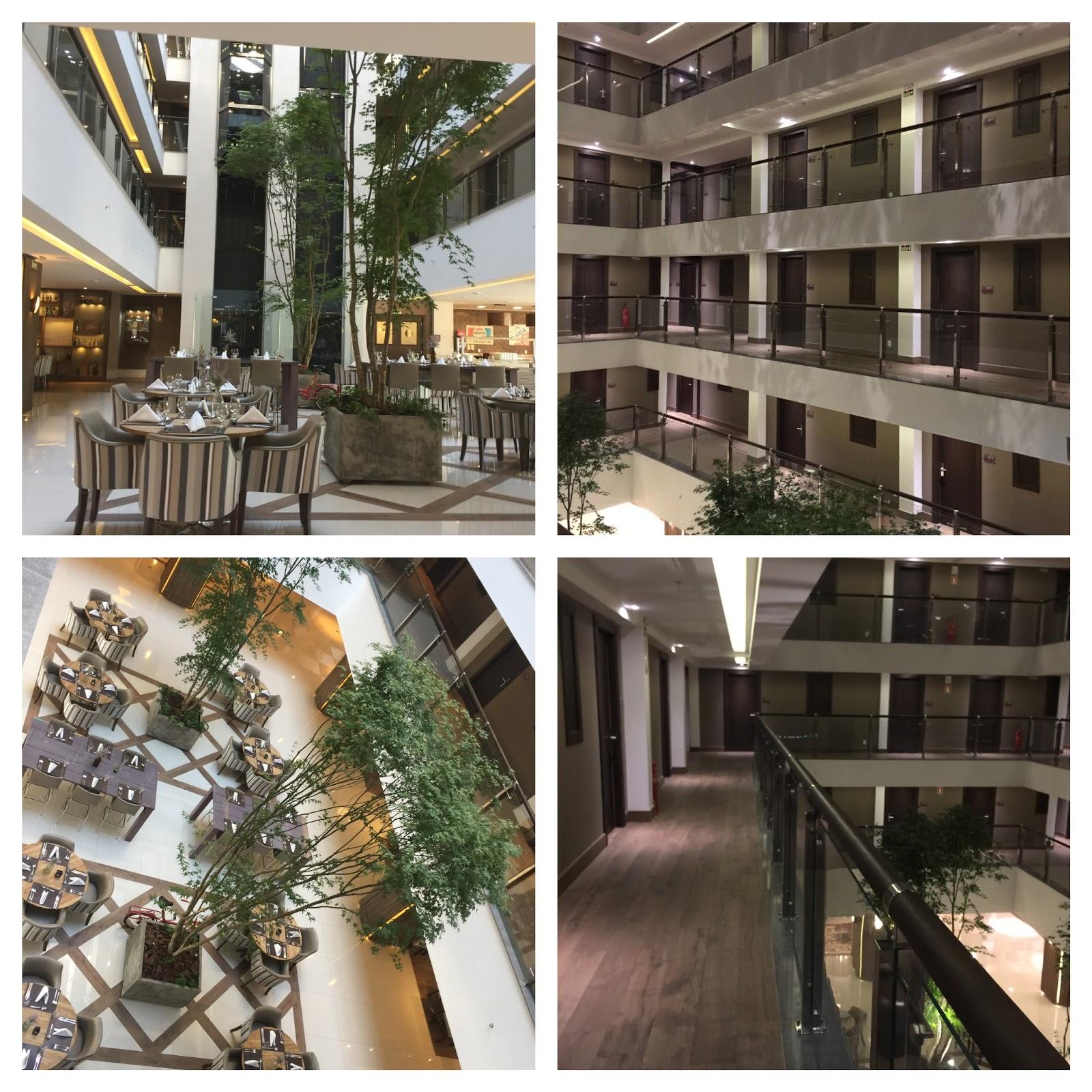 Hotel Prodigy Gramado